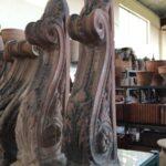 ceramic elements