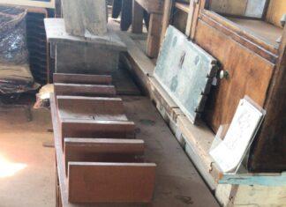 church's furniture