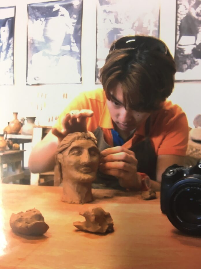 ceramic lessons