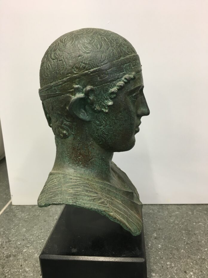 charioteer