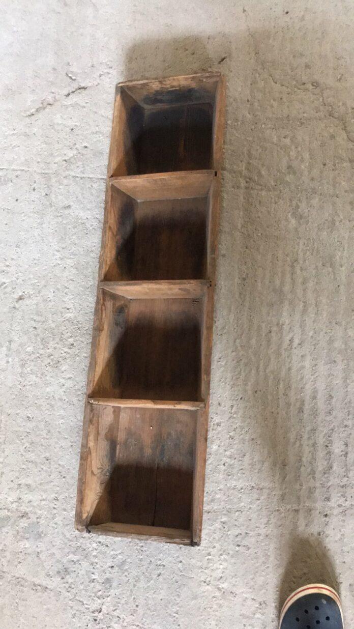 pinakoti wooden tool