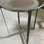 old greek coffee table