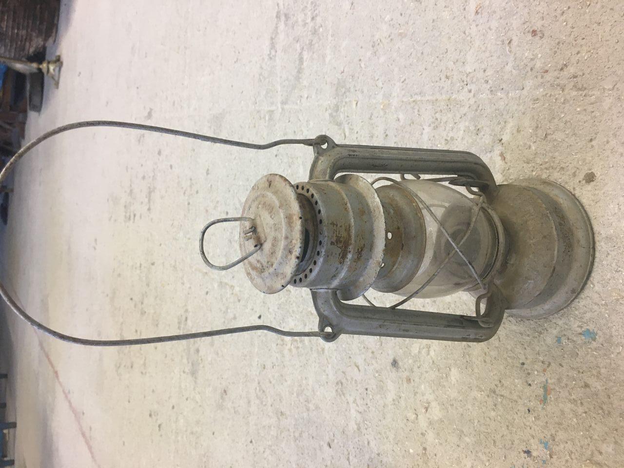 Lamp, antique greek lighting gas lamp