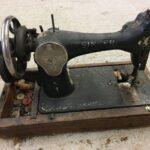 sweing machine