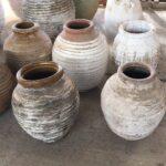 island pots