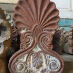 Greek old ceramics